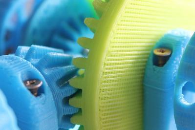 E-crew vis: l'imprimante 3D innovante   3D Printer   Scoop.it