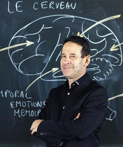Conf débat Lille: Exploration du cerveau - les facettes de l'intelligence | Veille et Intelligence Economique | Scoop.it