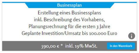 Günstige Businesspläne zum Pauschalpreis für KMU und Startups in Köln - Businessplan für Start ups und Existenzgründer zum Festpreis | SEO WORKSHOP BERLIN: REFERENZEN UND VIDEOS VOM FREELANCE SEO TRAINER BERLIN | Scoop.it