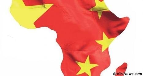 La Chine prédatrice de la jeunesse en Afrique | Actualités Afrique | Scoop.it