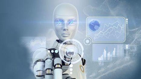 ¿Qué es Bot? | rrss | Scoop.it