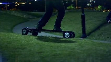 Evolve Electric Skateboards | Evolve Skateboards | Scoop.it