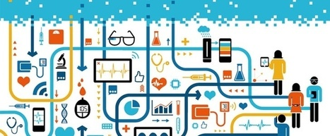 Quantified self : la CNIL publie le résultat de ses travaux | systemes d'information de santé | Scoop.it