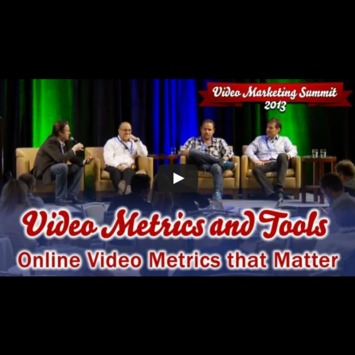 The Video Metrics That Matter. Hint: It's Not Views [Video] | YouTube Tips and Tutorials | Scoop.it