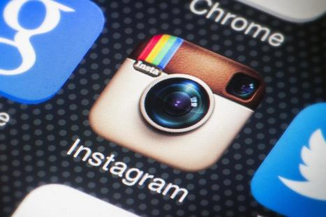 Why, and how, schools should be using Instagram | Moodle and Web 2.0 | Scoop.it