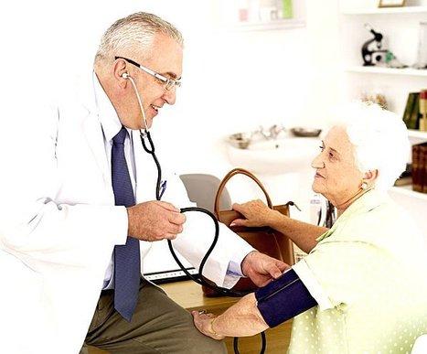 DOCTEUR, PASSEZ A LA TELEMEDECINE ! | 8- TELEMEDECINE & TELEHEALTH by PHARMAGEEK | Scoop.it