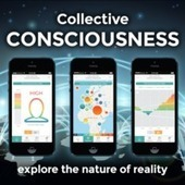 Collective Consciousness: Consciousness Technology in a Radical New App | Conciencia Colectiva | Scoop.it