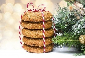 12 Gift-Worthy Cookie Recipes for the Holidays | Food & Recipes | Scoop.it
