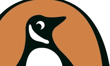 Penguin teams up with Readmill on booksharing app - The Guardian | Educlick media | Scoop.it