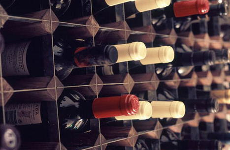 How to Build a Wine Cellar - Basic Rules | 'Winebanter' | Scoop.it