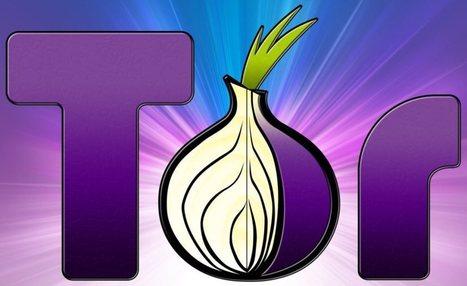 3 outils pour surfer sur le web de manière anonyme | Les outils de la veille | Geeks | Scoop.it