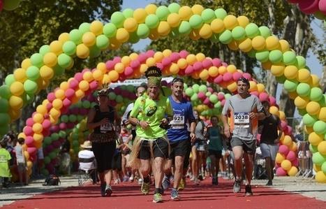 VIDEO. Gironde: Il était une fois, le Marathon du Médoc | Revue de presse Pays Médoc | Scoop.it