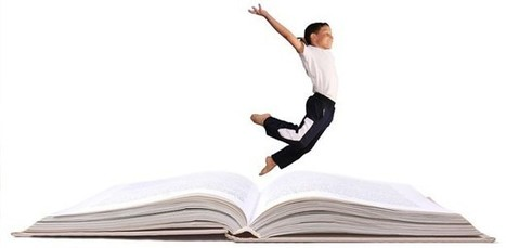 10 ways raising a physically literate child is like raising a reader | Active For Life | Classroom literacy | Scoop.it