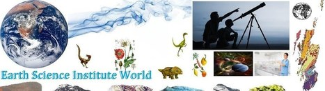Earth Science Institute World | @ThorMercury1 Promotes Science | Scoop.it
