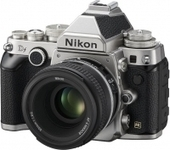 Nikon DF First Shots and Lab Notes: Impressive image quality, quirky look and handling | Nikon DF | Scoop.it