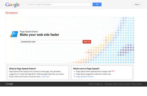20 Free Online Tools for Website Speed Testing | Nonprofit Online Tools | Scoop.it