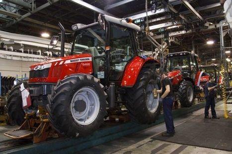 """La Picardie se dote d'un centre unique d'expertise sur le machinisme agricole   """"Somme éco-activités""""   Scoop.it"""