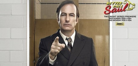 Better Call Saul propose un concours de graphisme ! | Web Increase | Scoop.it