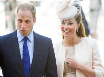 La généalogie du bébé royal de Kate et William   Rhit Genealogie   Scoop.it