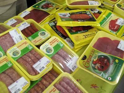 Viande bio: la production a du mal à se développer en France | Entreprises et développement durable | Scoop.it