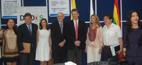 Miembros del Hospital Monte Sinaí de Nueva York confirmaron apoyo para reducir mortalidad materno infantil en Cartagena | Cartagena de Indias - 4º edición de boletín semanal | Scoop.it