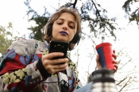 Audioteca | microrrelatos | Scoop.it