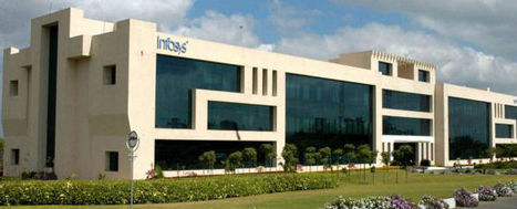 Infosys unveils expansion plans for Ireland | INDIA INC - Online News & Media services | Scoop.it