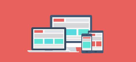 7 exemples de landing pages qui fonctionnent | Web et reseaux sociaux | Scoop.it
