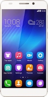 Specifications of Huawei Honor 6 H60-L04 (White) ~ Latest Technology Gadgets News | Smart Watch | Scoop.it