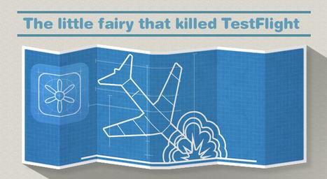 The little fairy that killed TestFlight | flash interactive | Scoop.it
