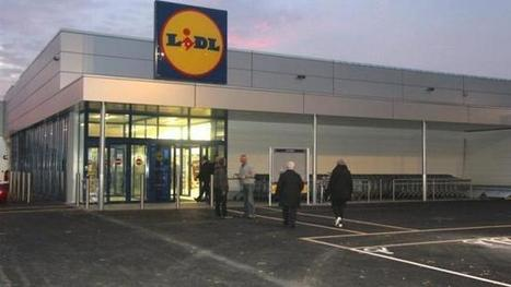 Hard discount. Le plus grand Lidl de Bretagne ouvre à Pontivy | Ma Bretagne | Scoop.it