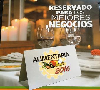 Alimentaria Guatemala 2016 encuentro del Sector de Alimentos   CorpoEventos   Scoop.it