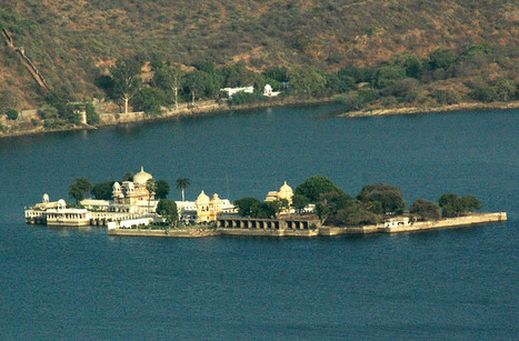 Golden Triangle with Udaipur tour,delhi agra jaipur with Udaipur trip | Tour Advisors India | Scoop.it