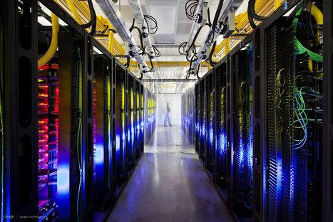 Tech Companies, Bristling, Concede to Federal Surveillance Program   Cyber Security   Scoop.it