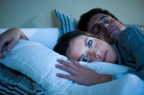L'insonnia in Italia colpisce 12 milioni di persone | Lifestyle | Scoop.it