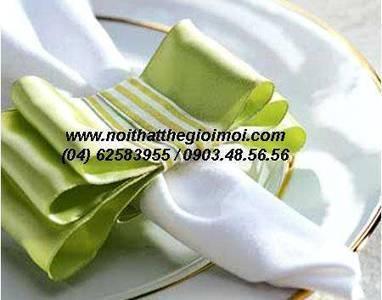 Địa chỉ may khăn ăn nhà hàng tiệc cưới Hà Nội | Thế giới mới | Scoop.it