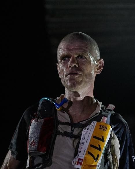 Jan Nilsen is Talking Trail Running | Going the NISTance | Scoop.it