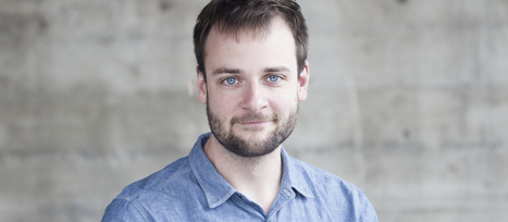 Pinterest Cofounder Evan Sharp Talks Guided Search and Promoted Pins | Pinterest | Scoop.it