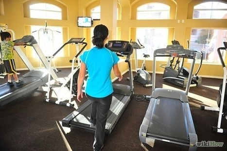 Everything you need to know about treadmills | Health and Fitness | Scoop.it