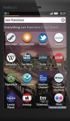 Bientôt une tablette Firefox OS produite par Foxconn ? - Futura Sciences | Firefox OS | Scoop.it