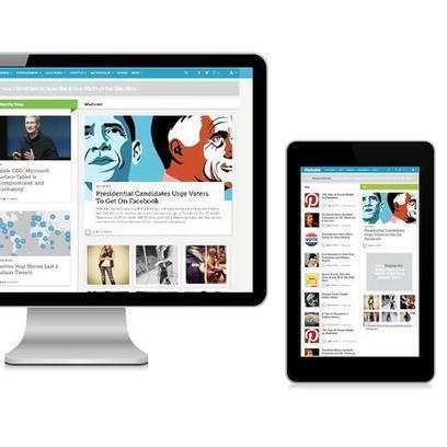 Why 2013 Is the Year of Responsive Web Design | Responsive Web Design Today | Scoop.it