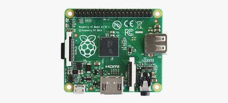 The New Raspberry Pi: Smaller and Somehow Cheaper | Mobile-Emerging Tech | Scoop.it