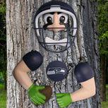 Seattle Seahawks Player Tree Face | Seattle Sports Teams | Scoop.it