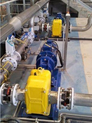 Bombas Lobulares de rotores engomados Boyser para Filtración MBR.   Negocios y Comercios   Scoop.it