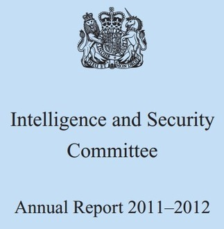 UK cyber strategy discussed in ISC report 2011/2012 | Security Affairs | Team-Up Magazine - Marco Bavazzano's newspaper | Scoop.it