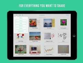 Some Very Good iPad Apps to Help Students Create Educational Animations ~ EdTech and MLearning | iPad learning | Scoop.it