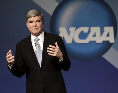 The leadership quandary in college sports | Sport Management-2 | Scoop.it