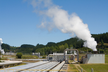 DOE Launches Geothermal Regulatory Roadmap For Project Developers | Sustain Our Earth | Scoop.it