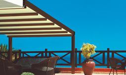 Pergolas Roche | Pergola | Scoop.it