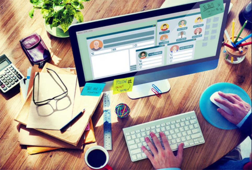 Comment mesurer votre efficacité sur les réseaux sociaux | Les Médias Sociaux pour l'entreprise | Scoop.it